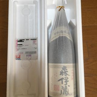 森伊蔵1800(焼酎)
