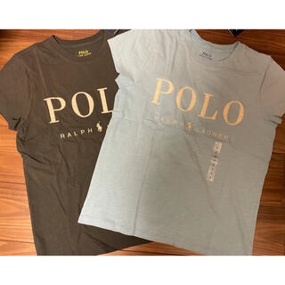 POLO RALPH LAUREN - 新品 未使用 ラルフローレン 半袖シャツ S〜Mサイズ