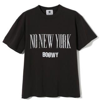 アダムエロぺ(Adam et Rope')のBOOWY × ADAM ET ROPE  Tシャツ(シャツ)