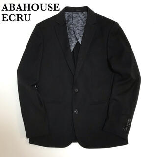 アバハウス(ABAHOUSE)のABAHOUSE テーラードジャケット メンズ アバハウス エクリュ スーツ(テーラードジャケット)