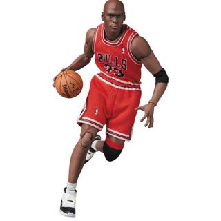 メディコムトイ(MEDICOM TOY)のMAFEX マフェックス Michael Jordan マイケルジョーダン(スポーツ)