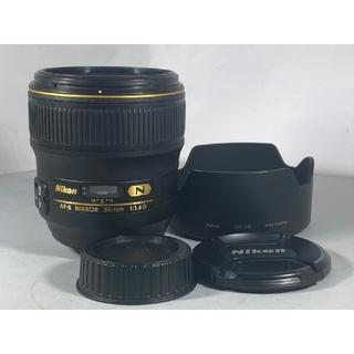Nikon - 【純正】Nikon AF-S 35mm f1.4G N