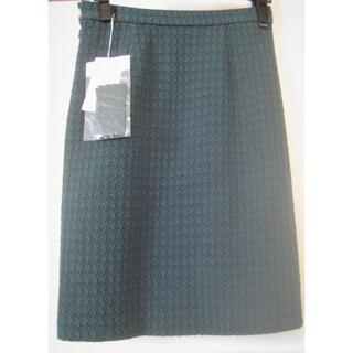ギャラリービスコンティ(GALLERY VISCONTI)の未使用タグ付ギャラリービスコンティのスカート☆サイズ2(ひざ丈スカート)