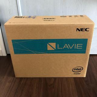 エヌイーシー(NEC)のNEC LAVIE Smart HM Corei3 8GB SSD256GB(ノートPC)