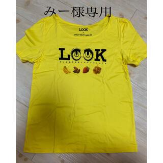 ドーリーガールバイアナスイ(DOLLY GIRL BY ANNA SUI)のみー様専用です。(Tシャツ(半袖/袖なし))