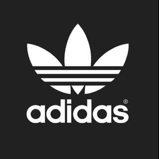 adidas - adidas カバーM/Lブラック