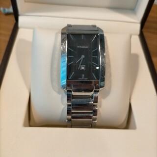 バーバリー(BURBERRY)の【BURBERRY】腕時計 BU1061(金属ベルト)