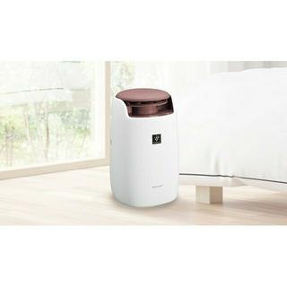 シャープ(SHARP)の[新品、未開封] シャープ ふとん乾燥機 UD-BF1-W(衣類乾燥機)