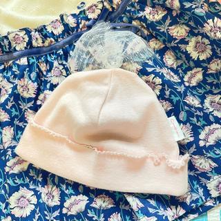 コンビミニ(Combi mini)のCombi mini 帽子(帽子)