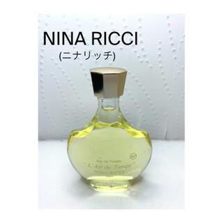 ニナリッチ(NINA RICCI)のニナリッチ 香水 レールデュタン オードトワレ ラリックボトル 50ml(香水(女性用))