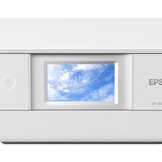 EPSON - カラリオ EP-882A