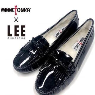 ミネトンカ(Minnetonka)の新品 ミネトンカ ローファー(ローファー/革靴)
