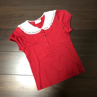 シャーリーテンプル(Shirley Temple)の未使用  Shirley Temple  トップス  130(Tシャツ/カットソー)