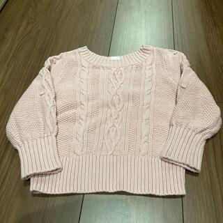 ベビーギャップ(babyGAP)のGAP セーター(ニット/セーター)
