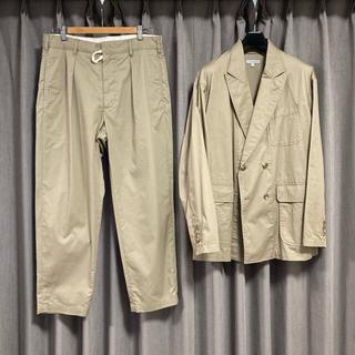 エンジニアードガーメンツ(Engineered Garments)の20ss エンジニアードガーメンツ ロイタージャケット パンツ / ニードルズ(セットアップ)