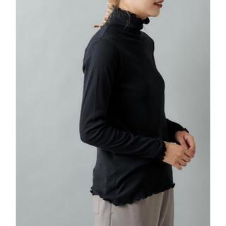 ピュアルセシン(pual ce cin)のPual ce cin    メローハイネックティー/T(Tシャツ(長袖/七分))
