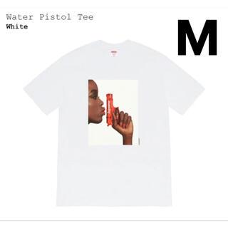 シュプリーム(Supreme)のSupreme Water Pistol Tee(Tシャツ/カットソー(半袖/袖なし))