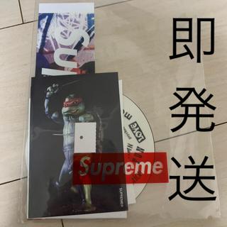 シュプリーム(Supreme)のsupreme ステッカーセット 2021ss(しおり/ステッカー)