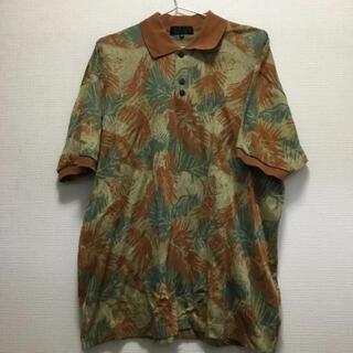 クリスチャンオジャール(CHRISTIAN AUJARD)のCHRISTIAN AUJARD ポロシャツ ◆BL554(ポロシャツ)