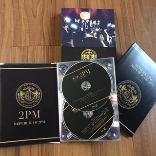 ソニー(SONY)の2PM JYP(K-POP/アジア)