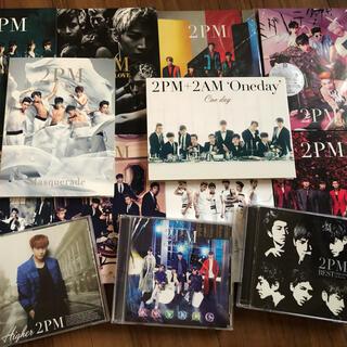 ソニー(SONY)の2PM JYP 全てまとめて(K-POP/アジア)