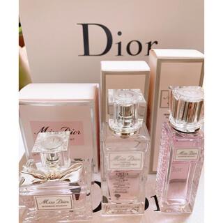 Christian Dior - ミス ディオール ブルーミングブーケ セット