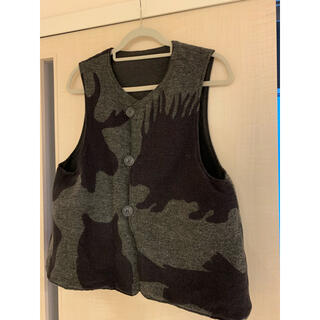 Engineered Garments - Engineered garments Over Vest