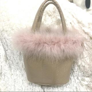 EDIT.FOR LULU - croco vanity bag