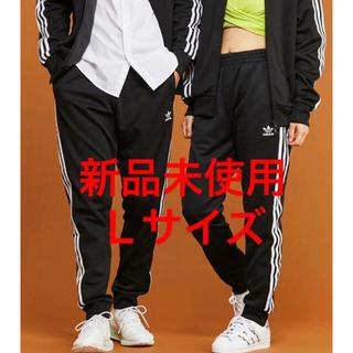 adidas - Lサイズ【新品未使用】adidas originals トラックパンツ 黒