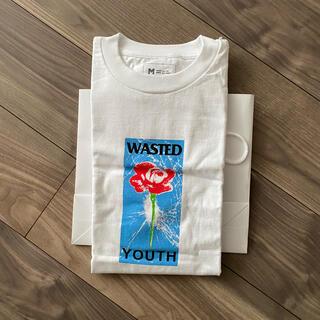 ジーディーシー(GDC)の新品未使用 wasted youth Tシャツ M (Tシャツ/カットソー(半袖/袖なし))