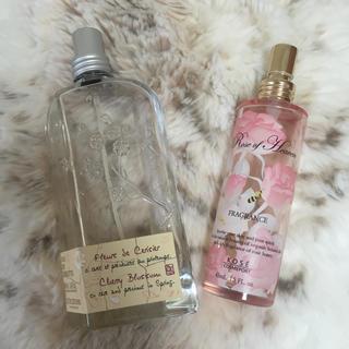 ロクシタン(L'OCCITANE)のロクシタン フレグランス(香水(女性用))