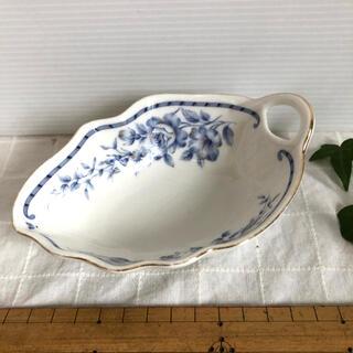 ニッコー(NIKKO)のJOSERH EREUIL PARIS 陶器 木の葉型カップ NIKKO(食器)