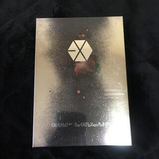 エクソ(EXO)のEXO PLANET#2 Blu-ray(ミュージック)