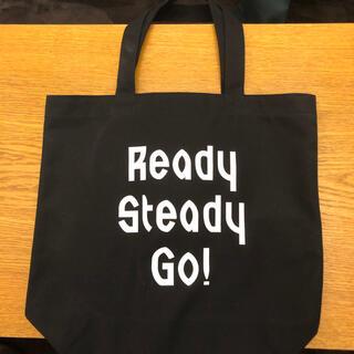 PORTER - レディステイディゴー Ready Steady Go!  新品 トート バック