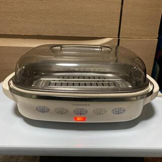 トウシバ(東芝)の東芝電気保温バスケット(調理機器)