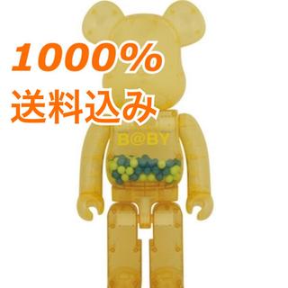 メディコムトイ(MEDICOM TOY)のMY FIRST BE@RBRICK 1000%(その他)