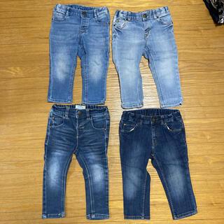 男の子 4点セット 80センチ(Tシャツ/カットソー)