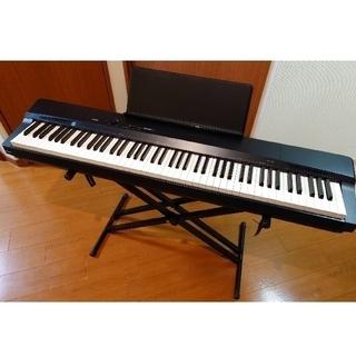 CASIO - CASIO 88鍵盤 電子ピアノ Privia PX-160 ブラック