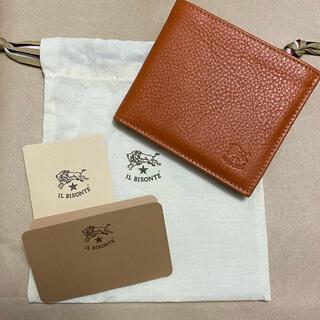 IL BISONTE - 財布 折り財布