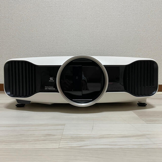 エプソン(EPSON)の美品 EPSON ホームプロジェクター EH-TW8100(プロジェクター)