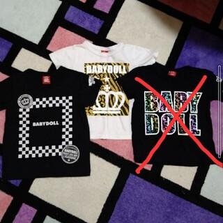 BABYDOLL - ♡美品♡BABYDOLL♡Tシャツ