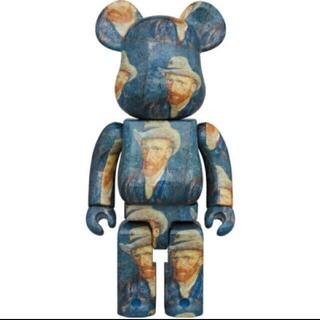 メディコムトイ(MEDICOM TOY)のベアブリック Van Gogh  Museum 1000% be@rbrick(その他)