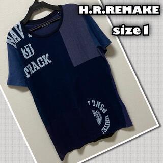 ハリウッドランチマーケット(HOLLYWOOD RANCH MARKET)の送料込 ハリウッドランチマーケット Tシャツ(Tシャツ/カットソー(半袖/袖なし))