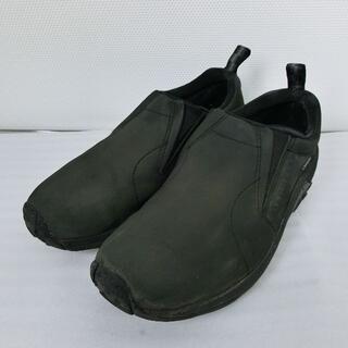 メレル(MERRELL)のメレル ジャングルモック ゴアテックス 25.5cm 黒 防水(スニーカー)