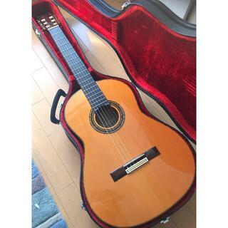 総単板フラメンコ Juan Hernandez estudio flamenca(クラシックギター)