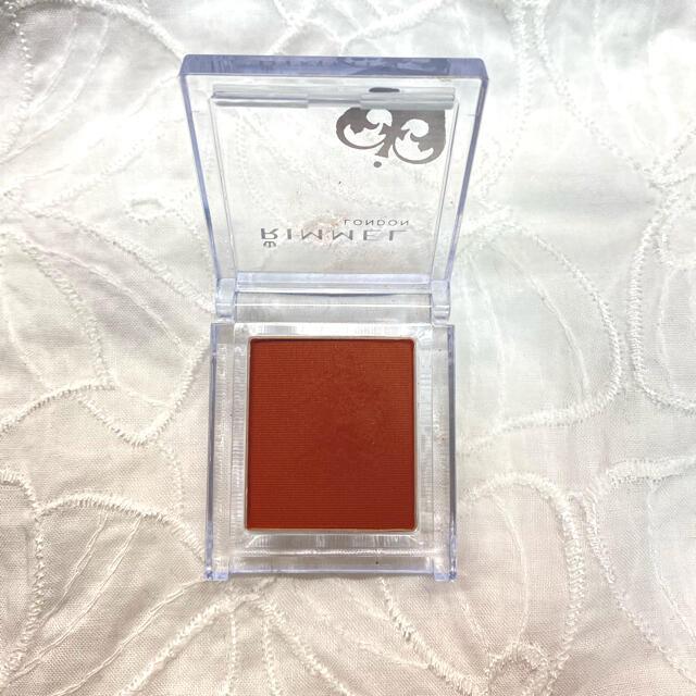RIMMEL(リンメル)の【ゆうか🌷様専用】リンメル プリズム パウダーアイカラー  アイシャドウ コスメ/美容のベースメイク/化粧品(アイシャドウ)の商品写真