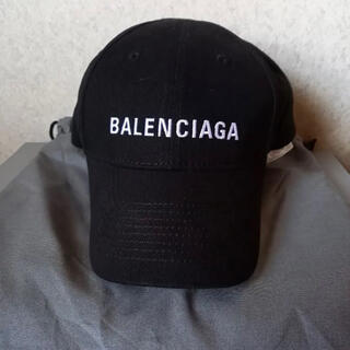 Balenciaga - 【美品】バレンシアガ キャップ