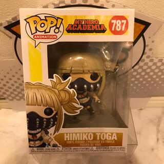 集英社 - FUNKO POP! ヒロアカ トガヒミコ マスク版
