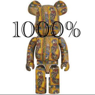メディコムトイ(MEDICOM TOY)のBE@RBRICK 「Van Gogh Museum」1000%(その他)