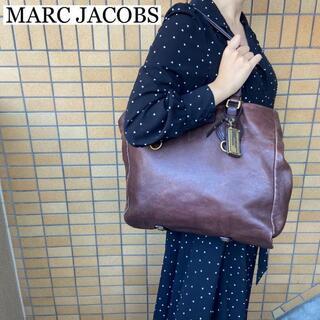 マークバイマークジェイコブス(MARC BY MARC JACOBS)の◎Marc by Marc Jacobs トートバッグ ハンドバッグ レディース(トートバッグ)